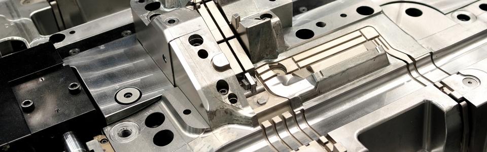 Ontario Plastics Injection Molding